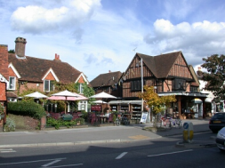 Coffee house Cranleigh