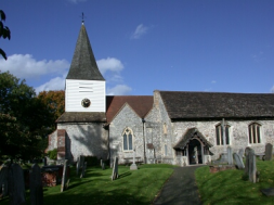 St Nicolas Church Bookham