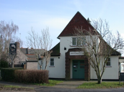 Village hall Ottershaw