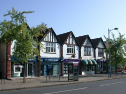 Station Road Addlestone